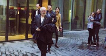 El juez belga deja en libertad sin fianza a Comín y Puig mientras resuelve la euroorden
