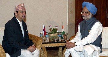 How Nepal's democracy, and ties with India, were threatened by an ambitious monarch