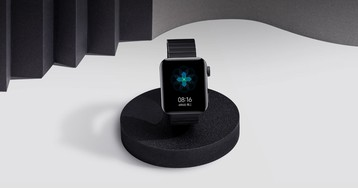 Xiaomi готовит смарт-часы под брендом Redmi