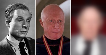 Пережил Зельдина. Как живёт самый старый действующий актёр мира?