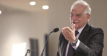Bruselas advierte a Borrell por compartir información confidencial sobre la euroorden de Ponsatí