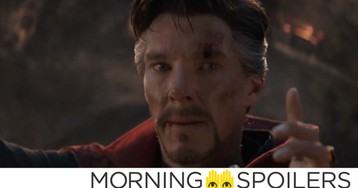 Another Marvel Disney+ Show Will Have Connections to the Next Doctor Strange Movie