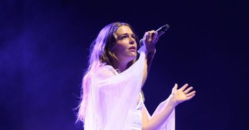 Camila Cabello and Maggie Rogers to Perform at TIME 100 Next