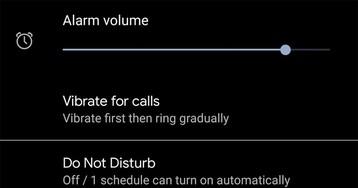 Pixel Phones Get a Sweet New Vibratin', Ringin' Feature