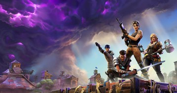 Epic Games Just Banned a 'Fortnite' Streamer for Life