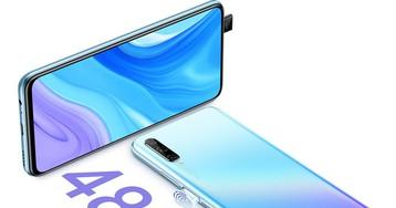 Опубликованы спецификации предстоящего Huawei Y9s