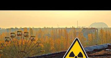 Радиации Чернобыля уже нет? Уехал жить в Припять