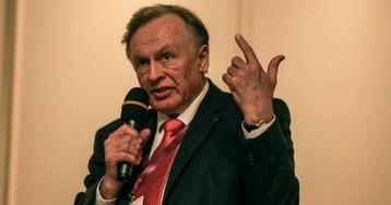 Историка Соколова выловили из Мойки с двумя отрезанными руками его студентки