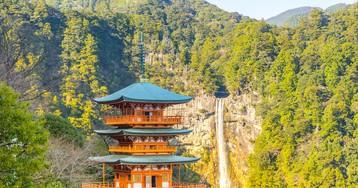 Kongo Gumi: The 1,400-Year-Old Company