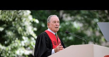 Video Of The Week: Mike Bloomberg Talks Climate Crisis At MIT