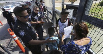 DHS Data Shows Fewer Border Asylum Claims Are OKd by Judges