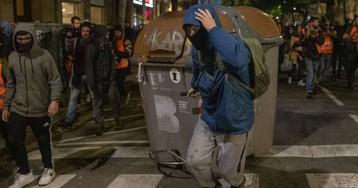 La jornada de reflexión transcurre en Cataluña sin incidentes graves