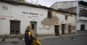 La desmemoria de un pueblo que se llamó Azaña