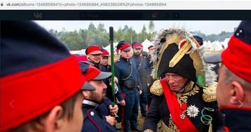"""Патриотическая расчлененка или """"рядом плавало"""""""