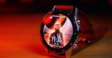 Обзор смарт-часов Huawei Watch GT 2