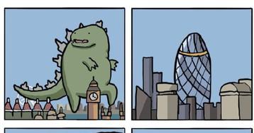 Немного о современной архитектуре