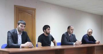Задержан первый фигурант дела об убийстве ингушского полковника Эльджаркиева