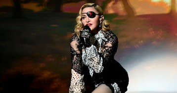Madonna Sued for Changing Start Time of an Upcoming Concert