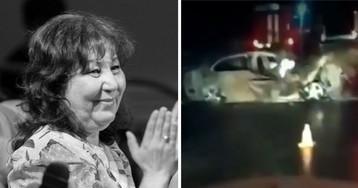 Основательница Татарской лиги КВН разбилась в ДТП под Набережными Челнами
