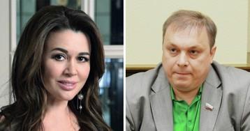 Семья Заворотнюк ответила на слова Разина о состоянии здоровья актрисы