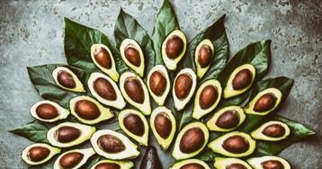 5 самых вкусных блюд из авокадо на любой случай