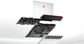 Dell's Alienware Laptop GPU Upgrades Are a Conceptually Great Idea