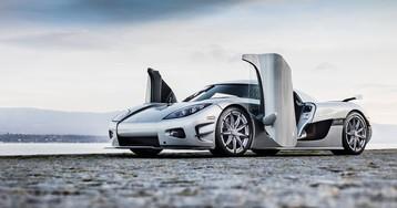10 самых дорогих автомобилей в мире в 2019 году