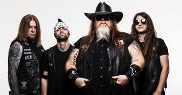 """Самый американский метал: пятерка отличных групп, играющих """"южный рок"""""""