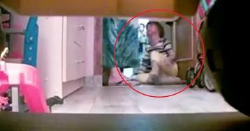 Поймана семейная пара москвичей, воспитывающая 3-х приемных детей