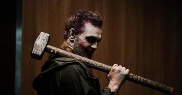 Макгрегор снялся в рекламе в образе Джокера