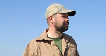 ВТюмени полиция задержала блогера Алексея Кунгурова