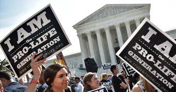 Lawyer: Florida High School Threatened Teacher's Job over Pro-Life Student Group