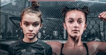 В Вашингтоне пройдет бой 12-летних девочек. Организатор турнира объяснил, почему это нормально