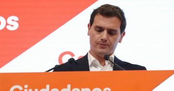 La dimisión de Rivera abre la batalla sucesoria en Ciudadanos con Arrimadas en cabeza