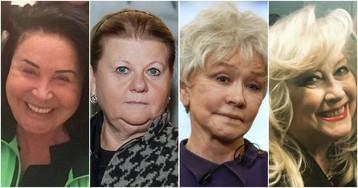 Звездные красавицы с пластикой и без: кто лучше выглядит в старости?