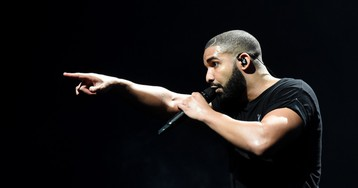 Drake Jabs Back at Camp Flog Gnaw Haters, Jokes He's 'Signed a 10-Year Residency' at Festival