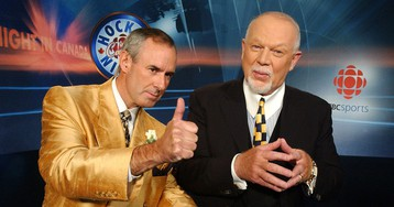 With Coach's Corner silenced, a look back at how Don Cherry changed how we watched hockey forever