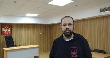 Алексей Кунгуров получил 15 суток застатью «Допустимоли называть русский народ говном?»