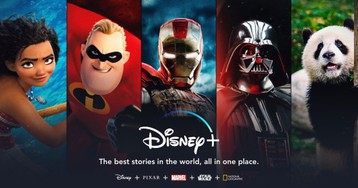 Disney+ launches with massive video library, laggy apps, and surprises