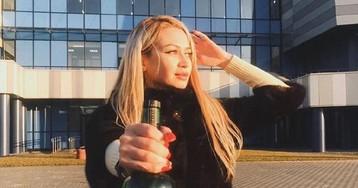 Шлеменко жестко раскритиковал девушку, выложившую фото с виски Конора на фоне академии «Авангарда»