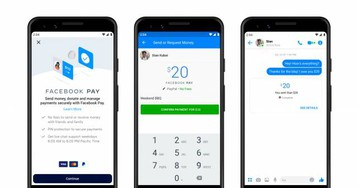 Facebook Pay single payments system spans Zuckerberg's whole empire