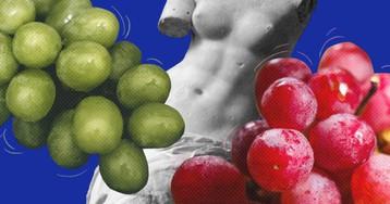Что будет, если есть виноград каждый день
