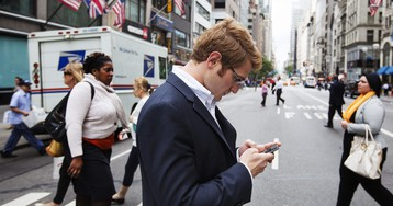 Seven ways to deal with smartphone stress