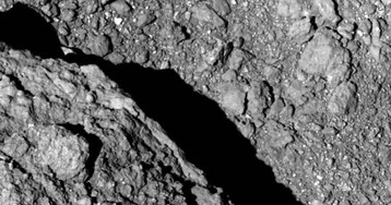 JAXA announces Hayabusa2 is leaving Ryugu