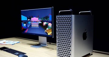 Mac Pro and Pro Display XDR begin shipping out next month