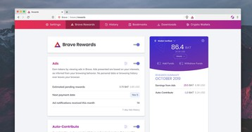 Brave launches version 1.0 of its privacy-focused browser