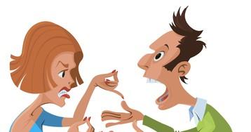 Анекдот про семейные ссоры иперемирия