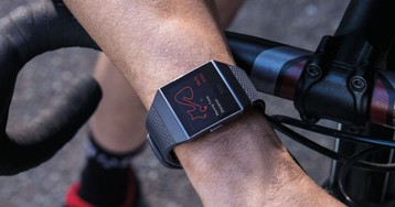 Fitbit OS 4.1 brings smart wake to older smartwatches, better heart-rate measuring for Versa 2
