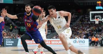 Mirotic vuelve a Madrid con un Barça más rodado