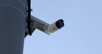 ВТюмени наостановках повесят еще 34 камеры наблюдения за₽11 млн